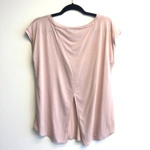 ARITZIA Babaton Cross Back Oversized T M